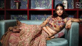 Wishing the Gorgeous Radhika Apte a Happy Birthday