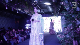 Bridal Collection Showcase by Samyakk
