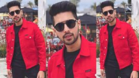 Find Out Why Armaan Malik Prefers Fashion Over Comfort
