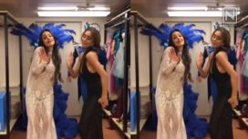Watch Bollywood Celebs Dance to Chogada Challenge