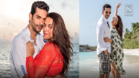Watch How Neha Dhupia and Angad Bedi Plan to Embark their New Journey as Parents