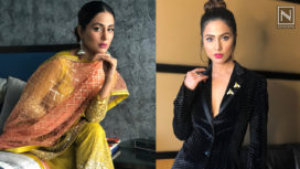 Top 5 Looks of Hina Khan as she Turns 30