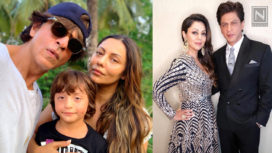 Wishing Gauri Khan a Very Happy Birthday with her Top 5 Appearances