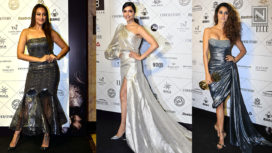 Bollywood Celebrities Gracing the Elle Beauty Awards 2018