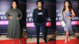 Celebrities Come Together at the Ninth Edition of Jagran Film Festival 2018