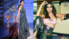Kriti Kharbanda Talks About her Favourite Fashion and Thoughts on Walking the Ramp