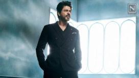 Wishing Shah Rukh Khan a Very Happy Birthday!
