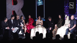 Diana Penty and Mehr Jesia Turn Muses to Rohit & Tarun at The Blenders Pride Fashion Tour 2018 Preview