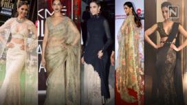 Ten Times When Deepika Padukone Aced a Sabyasachi Outfit