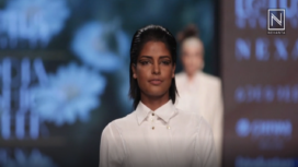 First Cut Designers Part 1 at Lotus India Fashion Week SS19