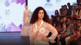 JD Institute of Fashion Technology at India Beach Fashion Show Season 6