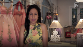 Designer Profile - Nivedita Saboo - The Journey to Fashion