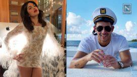 Priyanka Chopra's Bachelorette Vs Nick Jonas' Bachelor Party