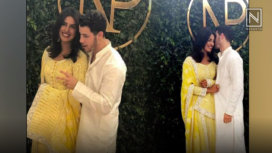 Here is a Look at Top 5 Candid Moments of Priyanka and Nick