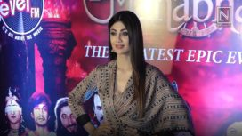 Jacqueline Fernandez and Shilpa Shetty in This Week's Celeb Spotting