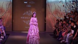 Chantrealle by Ohaila Khan with Swara Bhasker at India Beach Fashion Week Season 6 2018