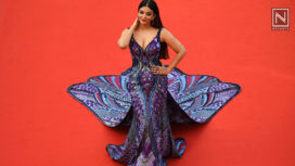 Here's a Look at Aishwarya Rai's Top 5 Looks from this Year on her Birthday