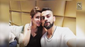 Revisiting Virushka's Adorable Moments as Virat Kohli Turns 30