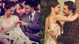 Celebrities Wish Deepika Padukone and Ranveer Singh a Very Happy Wedding