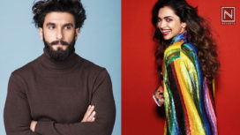 11 Times Deepika Padukone and Ranveer Singh Made Us Go Awww with their Instagram PDA