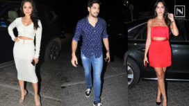 Bollywood Celebs at Milap Zaveri's Birthday Bash