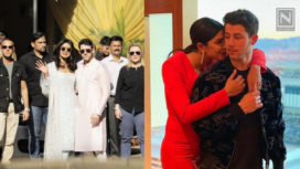 Here are All the Inside Details of Priyanka Chopra and Nick Jonas's Wedding