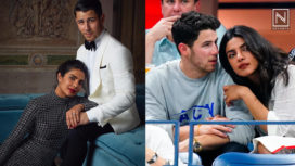 Top 10 Pics of Priyanka Chopra and Nick Jonas That we Love!
