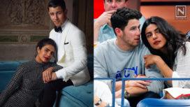 Top 10 Pics of Priyanka Chopra and Nick Jonas That we Love!