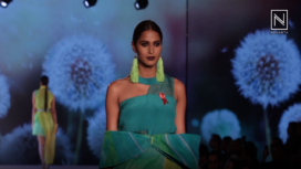 JD Institute of Fashion Technology at Bangalore Times Fashion Week 2018