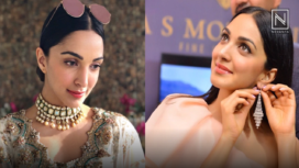 Kiara Advani Shares her Love for Jewellery