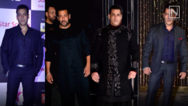 Here's a Look at Salman Khan's Top 5 Looks from 2018 on his 53rd Birthday