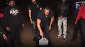 Salman Khan on Fans, Fitness and New Year Resolutions on his Birthday