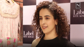 Here is What Made 2018 a Special Year for Sanya Malhotra