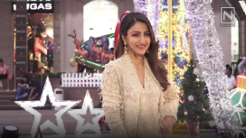 Soha Ali Khan Shares her Christmas Plans with Daughter Inaaya