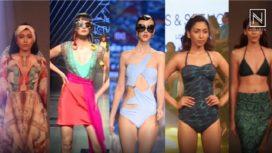 Lookback 2018 - Top 10 Resort Wear Collection