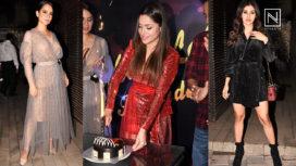 Ankita Lokhande Celebrates her 34th Birthday with Kangana Ranaut and More Celebs