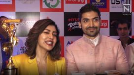 Gurmeet Chaudhary and Debina Bonnerjee Share their New Year Plans