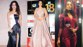 Telly Town Celebs Grace the Indian Television Academy Awards 2018