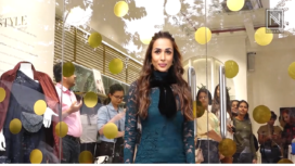 Aishwarya, Akshay Kumar and Many More Celebs in This Week's Celeb Spotting