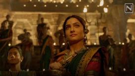 Ankita Lokhande's Debut Movie Interview at Manikarnika's Trailer Launch