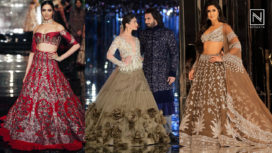 A Look at Manish Malhotra's Top 10 Muses on His Birthday