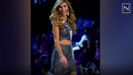 Miss Spain Becomes First Transgender Competing for Miss Universe Title