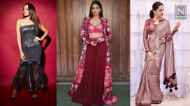 Lookback 2018 - Bollywood Divas who Took Gorgeous Outfits from Ramp to Reality