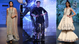 Hottest Sharara Styles to Own this Festive Season