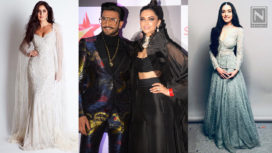 A Star Studded Red Carpet of Star Screen Awards 2018 with the B-Town Celebs