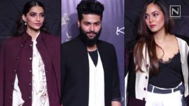 Bollywood Celebs at Kunal Rawal's Store Launch