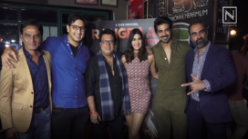 Celebs at the Success Party of Success Party of Rangbaaz