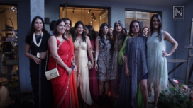 Reshma Rajpal Fashion Showcase