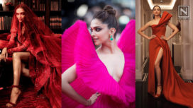 Top 5 Looks of Deepika Padukone that Were Just Fabulous