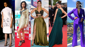 A Lookback at Deepika Padukone's Amazing Style Evolution
